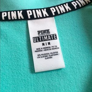 PINK Victoria's Secret Tops - NWOT Pink Ultimate Gym Collection Pullover